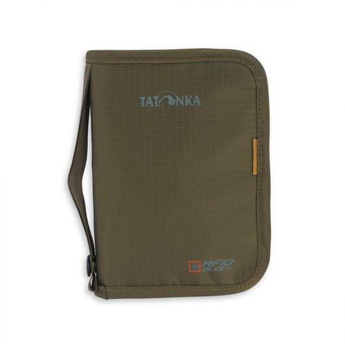 Tatonka Travel Zip M RFID Block