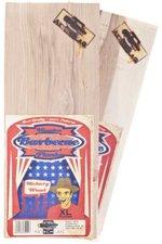 Axtschlag Wood Plank Hickory XL