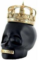 Police To Be The King Eau de Toilette (125 ml)
