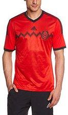Adidas Mexiko Away Trikot 2013/2014