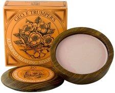 Geo F Trumper Almond Oil Hard Shaving Soap (80 g)