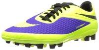 Nike Hypervenom Phelon AG electro purple/volt/black