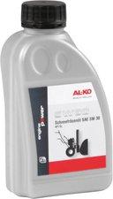 ALKO 4-Takt Schneefräsenöl 5W30 0,6 Liter