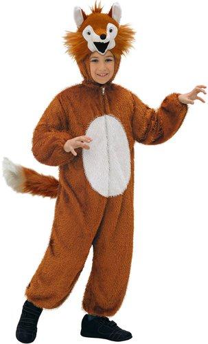 Widmann Kinderkostüm Fuchs