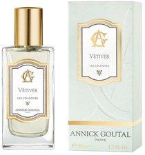 Annick Goutal Les Colognes Vétiver Eau de Cologne (50 ml)