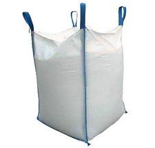 Noor Big Bag mit Schürze und Auslauf 90 x 90 x 125 cm