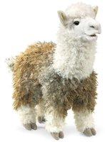 Folkmanis Alpaca (2953)