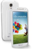 Cellular Line Shocking Case weiß (Samsung Galaxy S4)