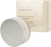 Artdeco Mineral Powder Foundation - 04 Light Beige (15 g)