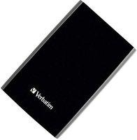 Verbatim Store 'n' Go Ultra Slim 500GB schwarz