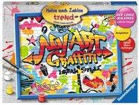 Ravensburger Malen nach Zahlen Graffiti