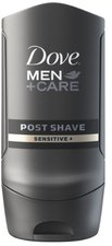 Dove for Men Plus Care Sensitive Post Shave Balm (100 ml)