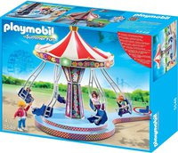 Playmobil Summer Fun - Kettenkarussell (5548)