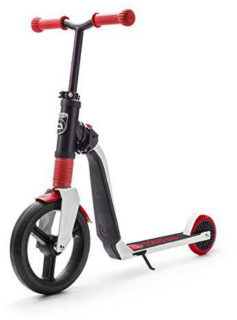 Scoot & Ride Highwayfreak 2-in-1
