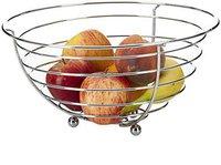 Kela Fruchtkorb Impuls Metall 31 cm