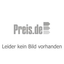 SIT Pomp Kommode rot/silber (1104-25)