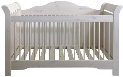 Steens Furniture Ltd Babybett Lotta