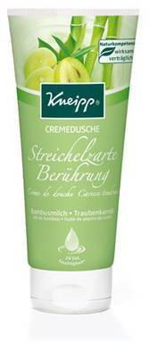 Kneipp Cremedusche Streichelzarte Berührung (200 ml)