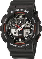 Casio G-Shock (GA-100)