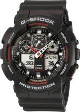 Casio G-Shock (GA-100)