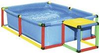 Quadro Pool Groß (11670)