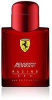 Ferrari Scuderia Racing Red Eau de Toilette (75 ml)