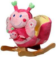 Knorr-Baby Schaukeltier Schmetterling Amy