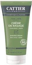 Cattier Fine Lame Shaving Cream (150 ml)