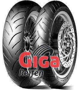 Dunlop ScootSmart 120/70 -12 51S