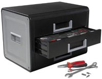 KWB Home Tool Box, 90-tlg. 400100