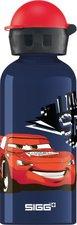 SIGG Trinkflasche Cars (400 ml)