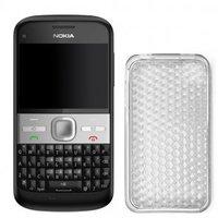Celly Cover GelSkin TPU (Nokia E5)