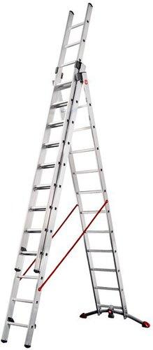 Hailo MasterStep Plus 12 Stufen
