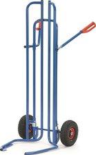Fetra Reifenkarre 200 kg mit Luft-Bereifung (2033)