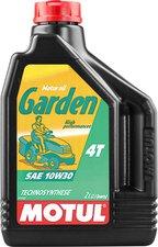 Motul Garden 4T 10W-30 2 Liter