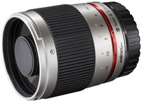 Walimex Pro 300mm f6.3 (silber) [Sony Nex]
