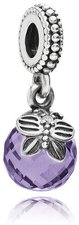 Pandora Basiselement Schmetterling lavendel (791258ACZ)