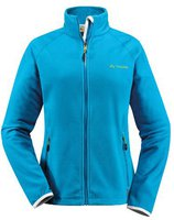 Vaude Women's Smaland Jacket Teal Blue