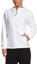 Vaude Women's Smaland Hoody Jacket White