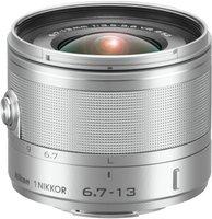 Nikon VR 6,7-13mm f3.5-5.6 (silber)