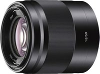 Sony E 50mm f1.8 OSS (schwarz)