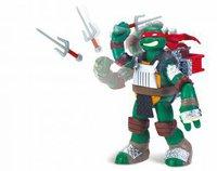Playmates Teenage Mutant Ninja Turtles Flingers Donatello