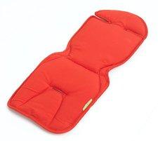 Revelo Sitzauflage rot