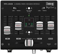 StageLine MPX-20USB