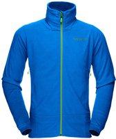 Jack Wolfskin Falketind Warm1 Jacket Men Electric Blue