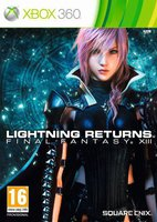 Lightning Returns: Final Fantasy XIII - Limited Edition (Xbox 360)