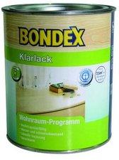 Bondex Klarlack 750 ml Seidenglanz