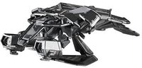Hot Wheels Batmobile Dark Night Rises - Bat Flying Vehicle (BCJ82)