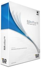 ELO Digital ELOoffice 10 (5 User) (DE) (Win) (Box)