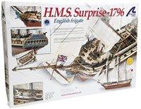 Artesania Latina HMS surprise 1796 (22910)